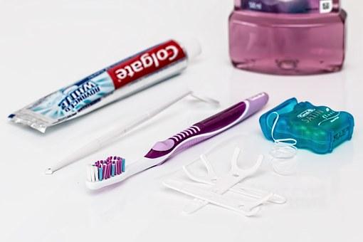 higiena jamy ustnej sklep internetowy