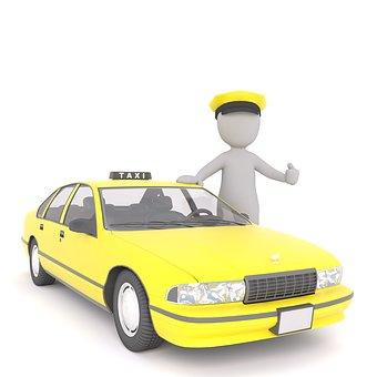 taxi na lotnisko